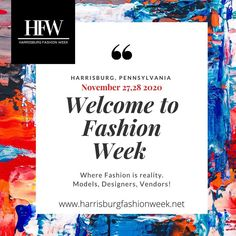 "Harrisburg Fashion Week TM on Instagram: ""#supportharrisburgfashionweek #harrisburgsponsors @717creative #717creative #supportharrisburgfashionweek"" Instagram, Design, Fashion, Moda, Fashion Styles, Fashion Illustrations"