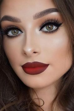 Gorgeous Makeup: Tips and Tricks With Eye Makeup and Eyeshadow – Makeup Design Ideas Makeup Trends, Makeup Inspo, Makeup Inspiration, Makeup Ideas, Makeup Tutorials, Perfect Makeup, Gorgeous Makeup, Pretty Makeup, Eyeshadow Makeup