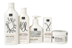 Eco Store products are expensive but yum- especially coconut & vanilla scented