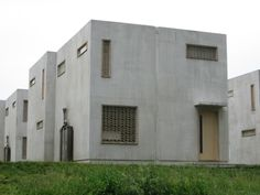 Abnegation House