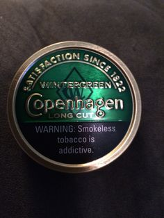 2015 chewing tobacco