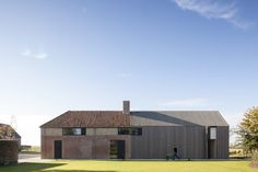 Gallery of Residence DBB / Govaert & Vanhoutte Architects - 1