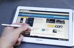Jelly Bean llega a la Galaxy Tab 2 y el Galaxy Note 10.1