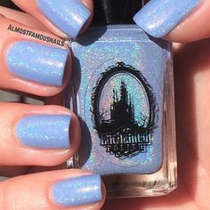 Enchanted Polish- April 2014 (prefer to swap for other htf polishes)