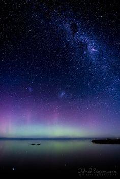 Ellesmere-Aurora-Milky-Way_1661