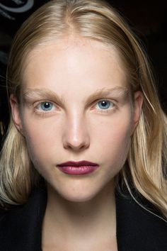 Vamp it up this Spring. On the spring runways this season were dark, moody lips with a stained, ombré finish like.