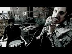 Papa Roach - Kick In The Teeth: Because life should never get the best of you.