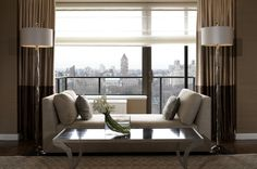 New York interior design