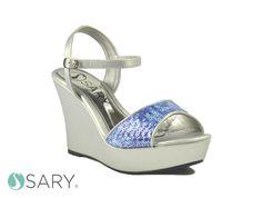 #plataformas #shoes #zapatos #sandalias