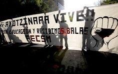 Dialogan legisladores y expertos de la CIDH sobre caso Ayotzinapa