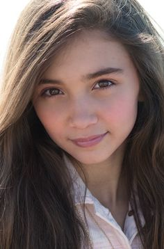 Rowan Blanchard, Actor, Girl Meets World