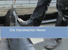 Die Handwerkernews im Handwerkernet.