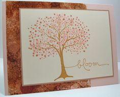 bloomin fantasy by JBgreendawn - Cards and Paper Crafts at Splitcoaststampers