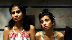A new wave of Indian web series is narrating women's stories with refreshing honestyA still from Ladies Room.  Image: y films  By Sonam JoshiIndia2016-07-27 11:05:54 UTC  The recent Indian web series Ladies Room starts in an unlikely location: a dirty womens toilet in a Mumbai local train. What follows is even more unusual  a no-holds-barred conversation between its main protagonists best friends Dingo and Khanna.  Each of the six episodes is set in a toilet and stays true to the candid and…