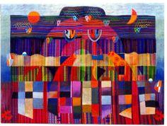 arte quechua contemporáneo
