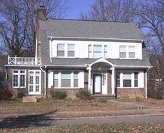 gambrel roof colonials | columns, sidelights and transoms gambrel roofs (i.e., a curving roof ...