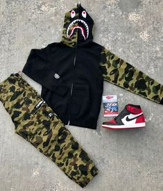 """52784ff97 Authentic Sole Boutique on Instagram: """"Shop the look by picking up these  items in"""