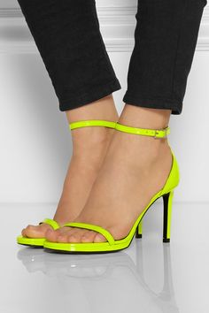 Neon for next season - I must prep now!