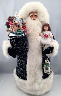 Hope Santa - pinned by pin4etsy.com