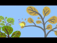 Peppa Pig is going to fly a kite. Good intro in the beginning about how a kite flies. Kite Flying, Preschool Lesson Plans, Literacy Stations, Kindergarten Science, Leprechaun, Peppa Pig, Spring, Kites, Youtube