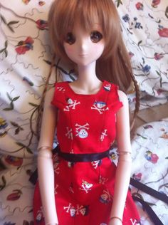 Mirai Suenaga Smart Doll by AngelsCave
