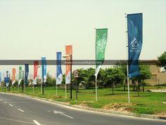 #AdvertisingFlags #JumeirahHeights