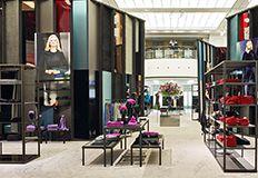 The New Look im Atrium / Erdgeschoss- KaDeWe Berlin