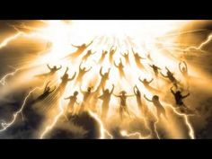 Both the Rapture and the Second Coming of Christ involve Jesus' return. Both are end-time events. Here are six things every Christian should know about the Rapture. Music Sing, Meditation Music, Reiki Music, Meditation Youtube, Buddhist Meditation, Guided Meditation, Transform Your Life, Spirit Guides, End Of The World