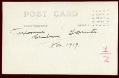 (47026) Tuolumne Meadows, Yosemite. 1919. RP Postcard | eBay