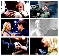 Because I'm Lee and you're Kara the rest of it isn't worth a damn. #bsg
