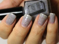 Literary Lacquers- Annabel Lee The Ultimate Outlaw Collection