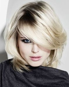 2013 Platinum Blonde Hair Color Trend 2016 Haircuts Hairstyles Platinum Blonde And White Hair Platinum Blonde And White Hair Medium Layered Hair, Medium Hair Cuts, Medium Hair Styles, Short Hair Styles, Medium Hairs, Long Layered, Hairstyles For Round Faces, Hairstyles With Bangs, Cool Hairstyles