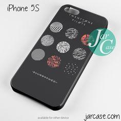 21 Pilots21 Pilots Blurryface Phone case for iPhone 4/4s/5/5c/5s/6/6 plus