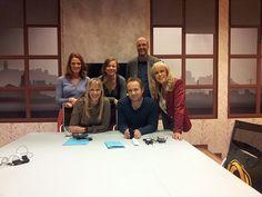 Uitzending van 26 oktober: Een gezellige tafel van vandaag met oa Dorothee, Bert, Marijke en stamgast Marga Bult
