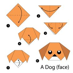 Origami For Beginners Kids Diy How To Make An Easy Paper Dog Origami Tutorial For Kids And. Origami For Beginners Kids Easy Origami For Kids Paper Bow Tie Simple Paper Craft Idea For. Origami For Beginners Kids Make An Origami… Continue Reading → How To Do Origami, Instruções Origami, Easy Origami For Kids, Paper Crafts Origami, Origami Folding, Useful Origami, Simple Origami, Oragami, Paper Folding