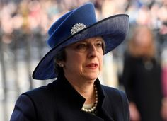 #world #news  British PM May to reject Scottish referendum demand: Times newspaper