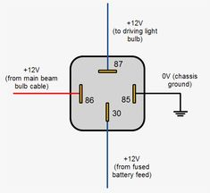 91 f350 73 alternator wiring diagram |  regulator alternator wiringfordvoltageregulator