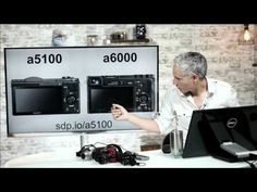 "Sony a5100 recommended for ""Beginners""  photographers 