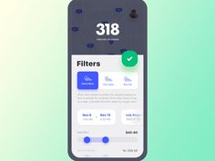 Filters Interaction scheduler rental lease iphonex rounded friendly map map pins interaction logic toggle vehicle date picker animation interaction principle app mobile ux ui animation ui Web Design, App Ui Design, Interface Design, Flat Design, Mobile Ui Design, Mobile Ui Patterns, Ui Animation, App Design Inspiration, Sketch Inspiration