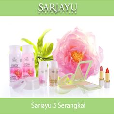 Sariayu 5 serangkai