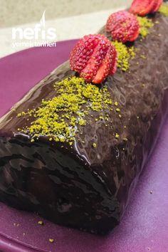 Chocolate Cake, Caramel, Montessori, Tart, Desserts, Cakes, Food, Deserts, Essen