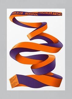 Südpol 11-14 | Design for Print | Pinterest