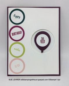 Birthday Card using the Tabs for Everything Stamp Set-stillstampingwithsue.typepad.com