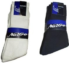 20 Paar Sportsocken, Tennissocken  schwarz, weiß oder schwarz/weiß gemischt    dickere Qualität    Innenseite frottiert
