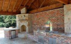 Fireplace Houston Houston Outdoor Fireplace Project | Fireplaces Houston