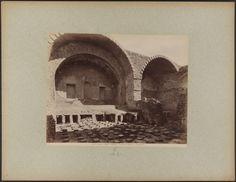 hermes de Stabie ; caldarium, Pompei - BROGI Giacomo