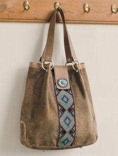 Bolsos de la web,sin moldes - Handbags online, without molds