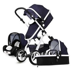 Cheap stroller 3 in Buy Quality stroller 3 directly from China stroller stroller Suppliers: Luxury Multi function Trolley Baby Stroller 3 in 1 High Landscape Baby Carriage Seat and Sleeping Prams For Newborn poussette Used Strollers, Double Strollers, Baby Strollers, Baby Jogger Stroller, Baby Baskets, Baby Prams, Baby Carriage, Baby Car Seats, Teddy Bear