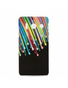 For Samsung Galaxy SIV S IV Mini S 4 Stylish Flower Butterfly Silicone Rubber Gel Soft Mobile Phone Case Cover - black Colorful Shooting Star Samsung Galaxy S4 Cases, Iphone 5c Cases, Mobile Phone Cases, Cool Phone Cases, Iphone 11, Google Nexus, Mini S, Shooting Stars, Star Patterns