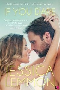 4/5 Book Review: Jessica Lemmon's If You Dare